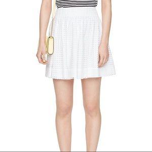 Kate Spade Broome Street Skirt. Size XL